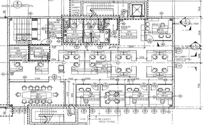 Blast Resistant Design Software